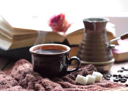 Le café, avec ou sans sucre ?