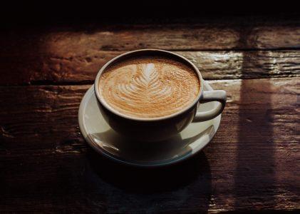 Le café de Bali