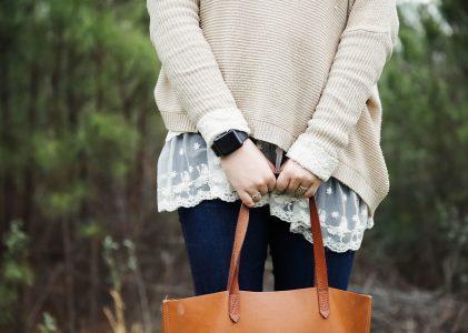 De quelle manière faut-il porter son sac à main cuir ?