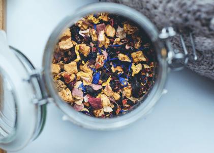 Le thé Oolong et ses effets