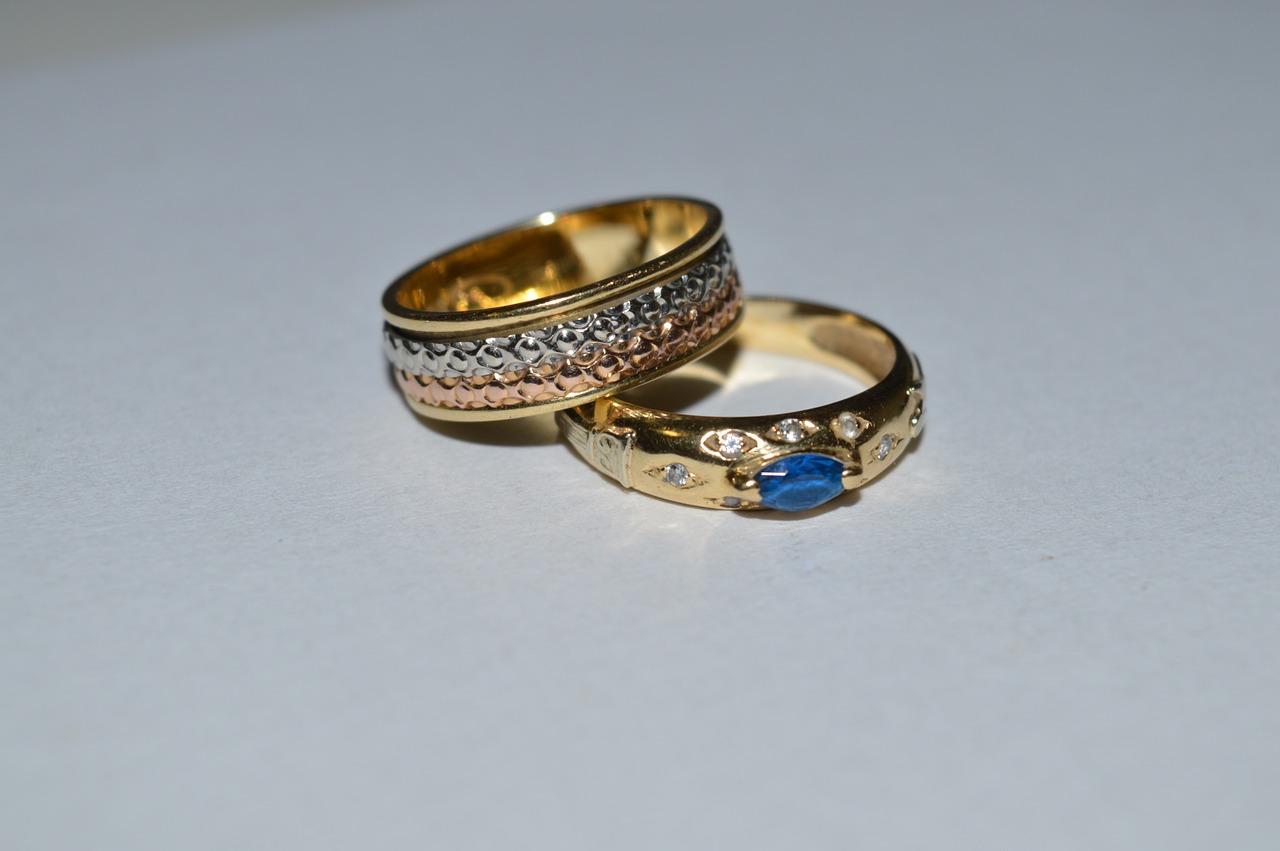 Quelques conseils pour bien choisir ses alliances de mariage