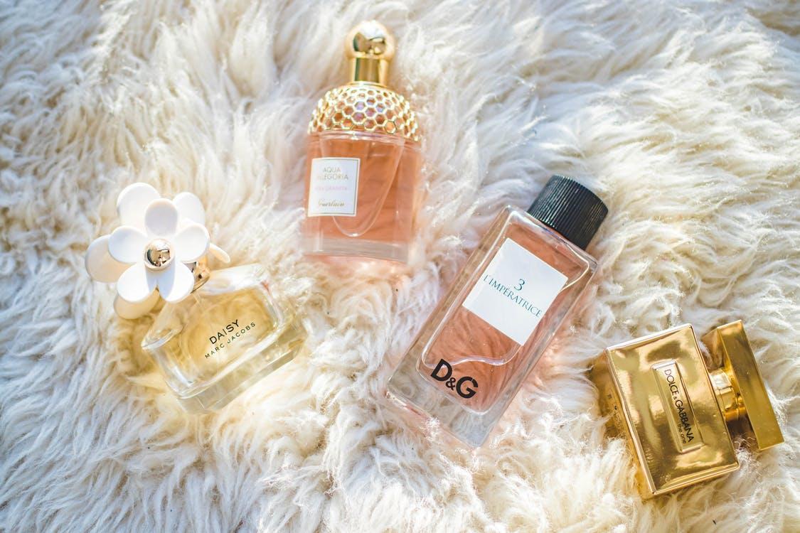 Changer de parfum, ou garder le même ?