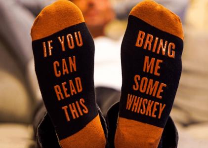 Chaussettes fantaisies pour homme : comment être au top de la tendance ?