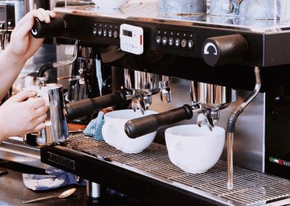 Comment accessoiriser sa machine à café ?